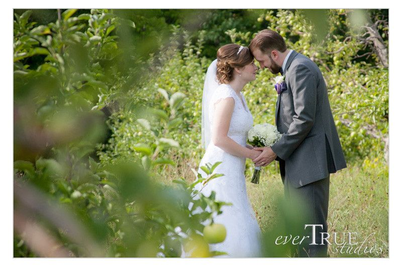 appleorchardwedding