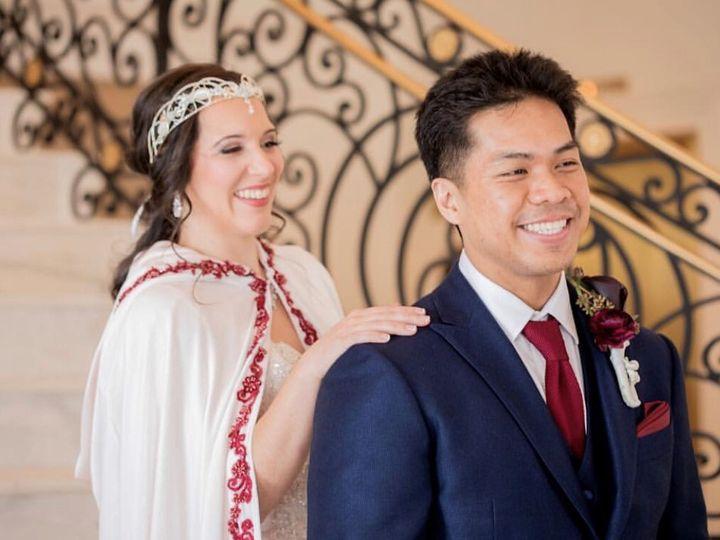 Tmx Ton Garcia Wedding 51 1063127 1557164835 Paramus, NJ wedding dress