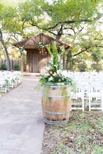 Summer's Wedding
