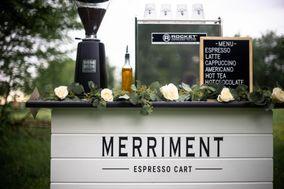 Merriment Espresso Cart