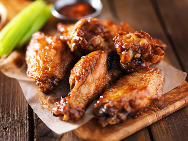 Tmx B 02a Chicken Wings Lowres 51 1654127 158845596980814 Oakland, CA wedding catering