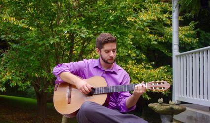 Garrett Pelland Music