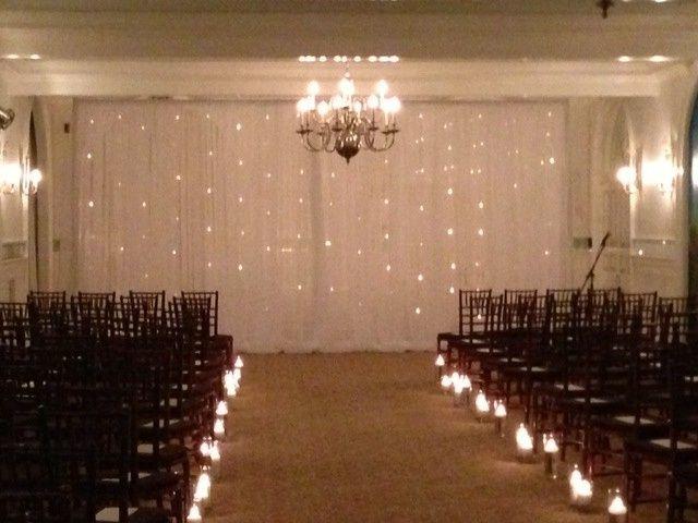 Tmx 1374173425214 Candle Wall Charlottesville, VA wedding rental