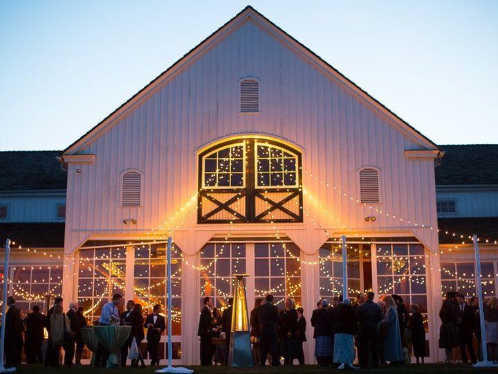 Tmx 1389576858585 Bistro Lighting At Castle Hill Ms Events  Charlottesville, VA wedding rental
