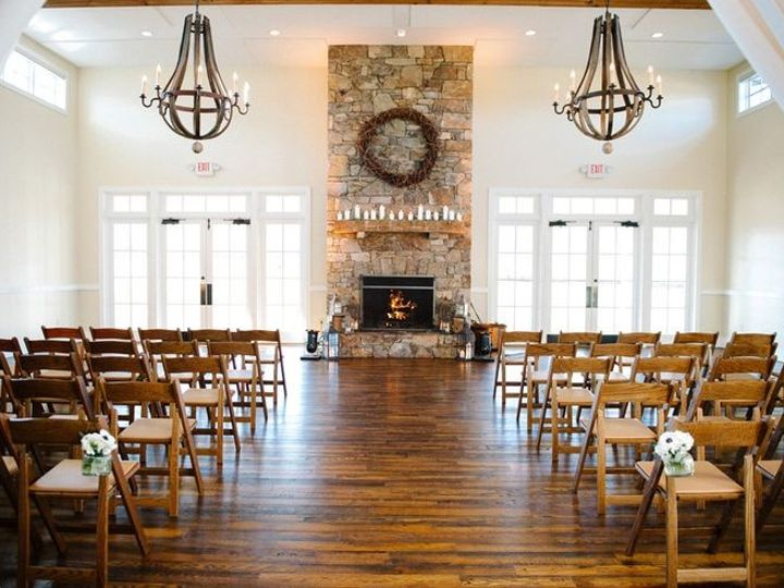 Tmx 1420647847643 Chairs At King Family Amore Charlottesville, VA wedding rental
