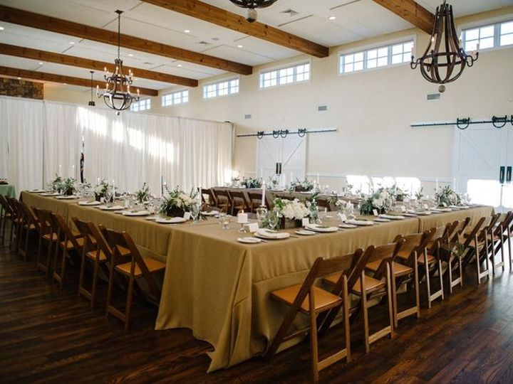 Tmx 1420648169497 King Family Tables And Chairs Amore Charlottesville, VA wedding rental