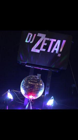 Disco Ball lighting