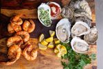 Steamers Restaurant & Catering image