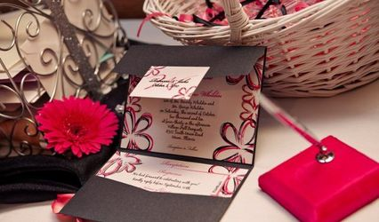 I DO invitations by michelle 1