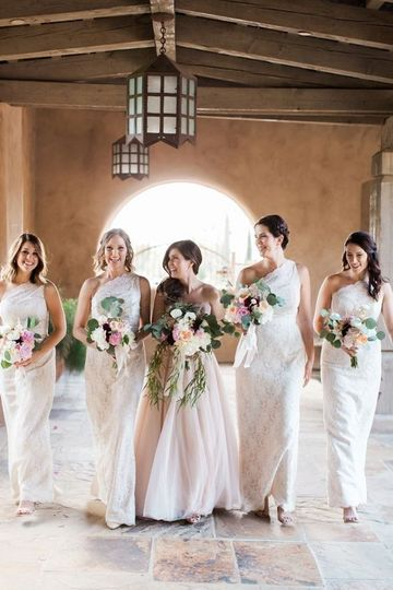 Simply Luxe Bridal Boutique