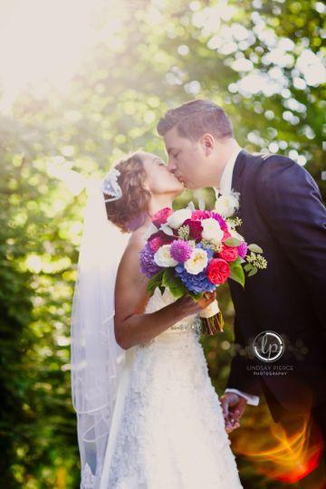 pike bridal couple