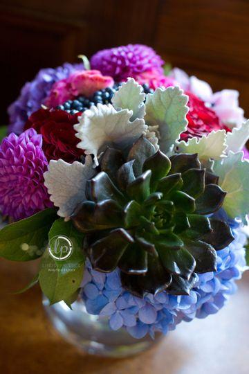 pike centerpiece succulent 2