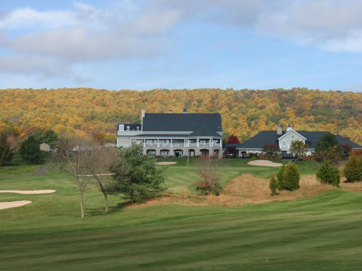 Stanton Ridge Golf and Country Club