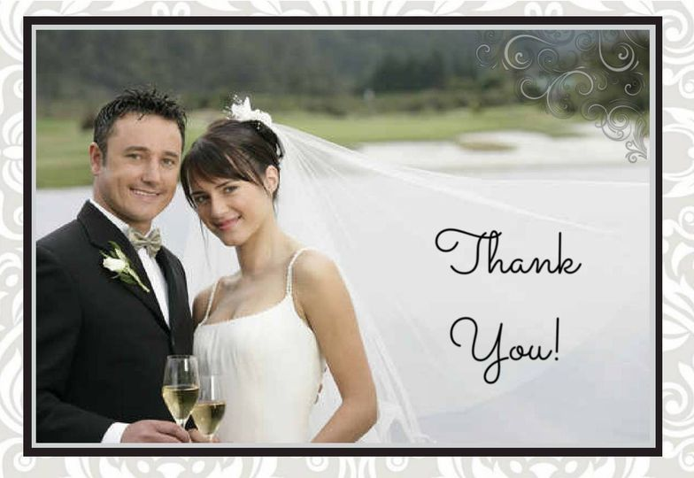 Just one of our many templates that you can upload your photo add your personal note and you can...
