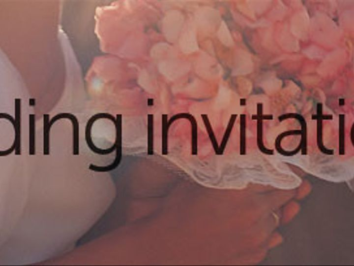 Tmx 1428157252668 Pixingo Wedding Invitations Picture Newark wedding invitation