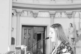 Gina Fleck, Vocalist