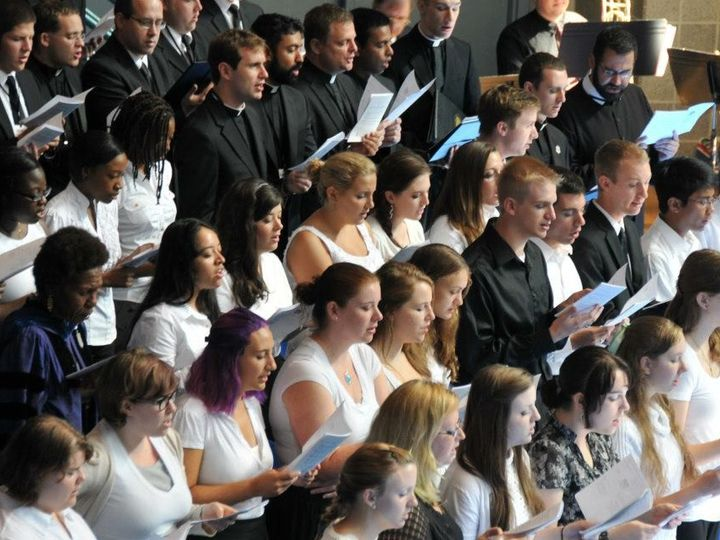 Tmx Singing With Chorale 51 1066127 1557885435 Baltimore, MD wedding ceremonymusic