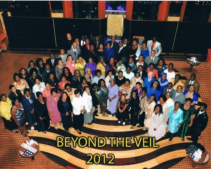 Official travel agent for Beyond the Veil Cruise 2012 - A Christian Retreat at Sea