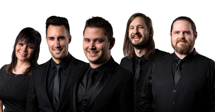 The david paige band promo