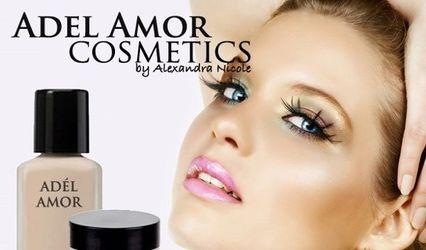 Adél Amor Cosmetics 1