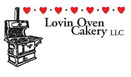 Lovin Oven Cakery 1