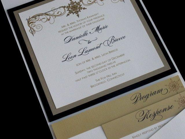 Tmx 1455666701479 Image Greenwich wedding invitation