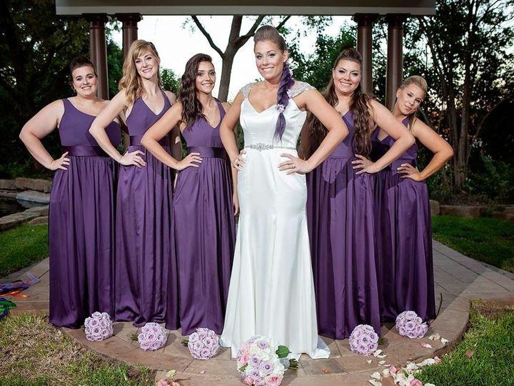 Tmx 1508016746647 110112827977784039078232664471502809985n Arlington wedding beauty