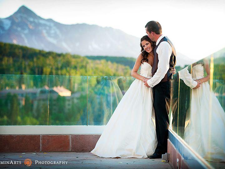 Tmx 1405359925506 16mj 20 21 46w Telluride, CO wedding venue
