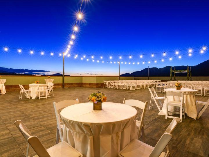 Tmx 1523289397 27bac101cb5b64a4 1523289393 Fe05bd3b887b5e5e 1523289392290 9 Mt Wilson Twilight Telluride, CO wedding venue