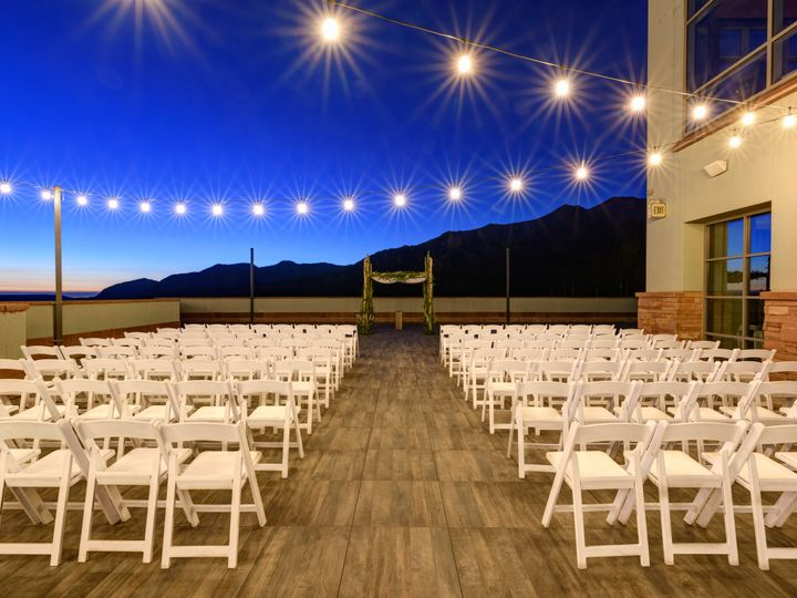 Tmx 1523289399 9e4181b2869f43bd 1523289394 8d71421cf578e077 1523289393726 10 Mt Wilson Twiligh Telluride, CO wedding venue