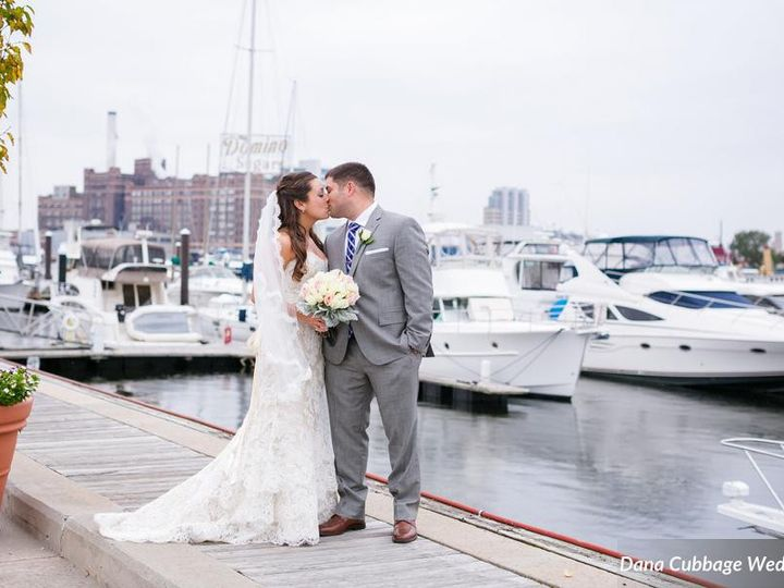 Tmx 1459483482416 Defrancowebsterdanacubbageweddingsfrancescadavefav Baltimore, MD wedding venue