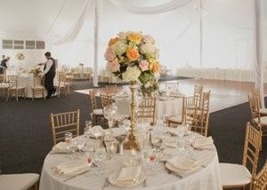 elegant wedding centerpieces 300