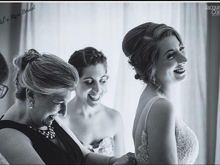 Tmx 1532138635 A3cd7e8114d64909 1532138634 A416c87d7f00ca55 1532138632561 10 17 H Smithtown, NY wedding beauty