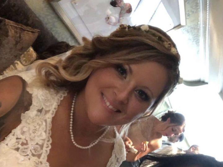 Tmx 1532272223 7fbf6be34e90af24 1532272222 B2a3268e46ccf67e 1532272221987 3 3BC1C741 FD42 4317 Smithtown, NY wedding beauty
