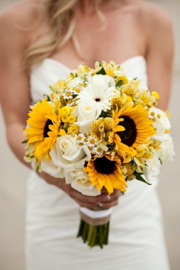 Love Letters Floral Design