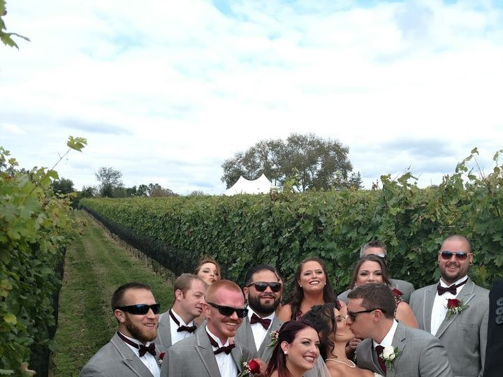 Tmx 1507769819134 Wedding Day1 Dover, DE wedding planner