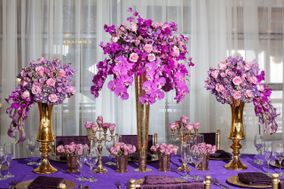 Sahola Floral Art & Event Design