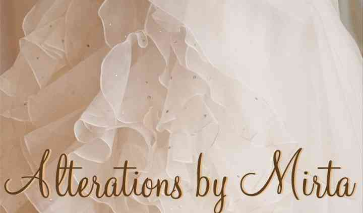 Alterations by Mirta