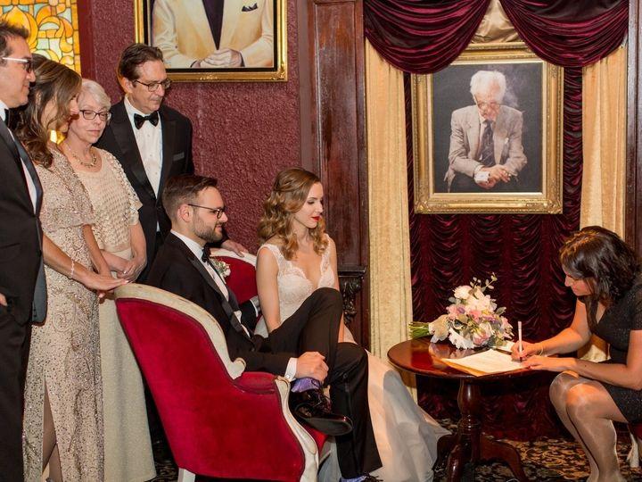 Tmx Img 2812 51 1032227 157740032234573 New York, NY wedding officiant