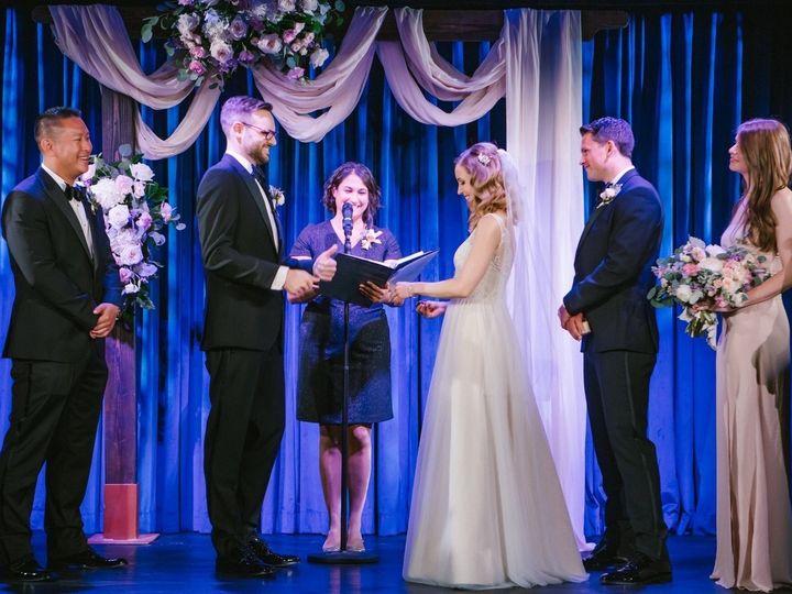 Tmx Img 2813 51 1032227 157740032064969 New York, NY wedding officiant