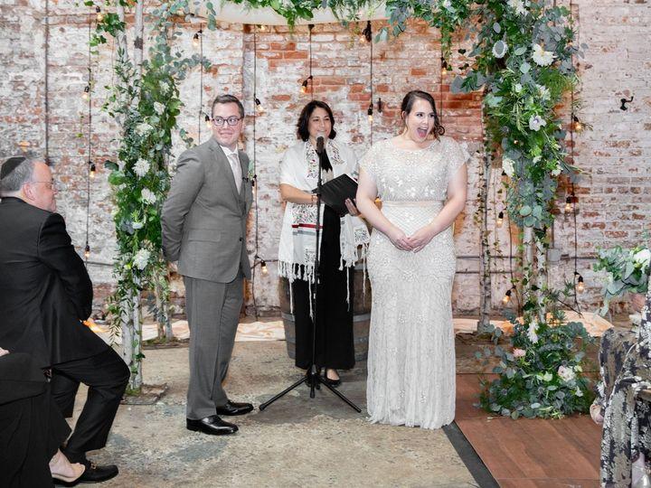 Tmx Jamiemax Wedding Camera One 506 51 1032227 157929671414129 New York, NY wedding officiant