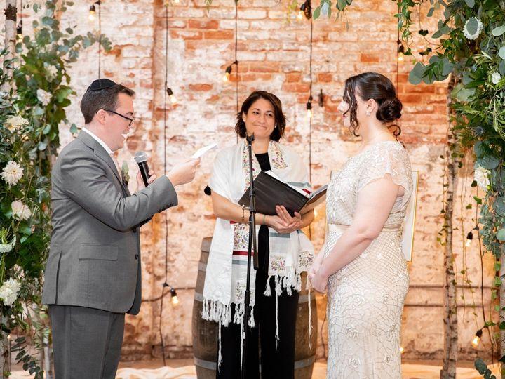 Tmx Jamiemax Wedding Camera One 519 51 1032227 157929671513658 New York, NY wedding officiant
