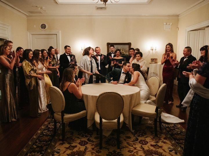 Tmx Michelle Matt Sarah Kusz Weddings 0279 51 1032227 158506050096903 New York, NY wedding officiant