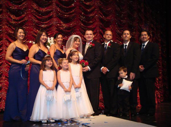 Tmx 1241549161453 DSC01110 Galveston, Texas wedding planner