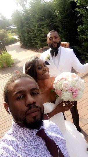 Dj/Av for Walker Wedding