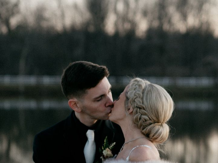 Tmx Blairhunter 1 Of 1 6 51 672227 158255095292580 Greensboro, NC wedding videography