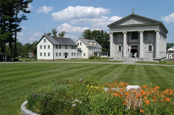 Tmx 1323990804792 14264 Enfield, New Hampshire wedding venue