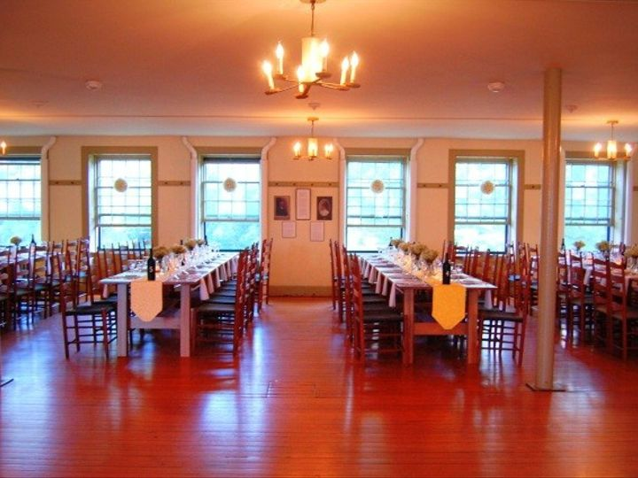 Tmx 1455294044771 The Knot Cover Enfield, New Hampshire wedding venue