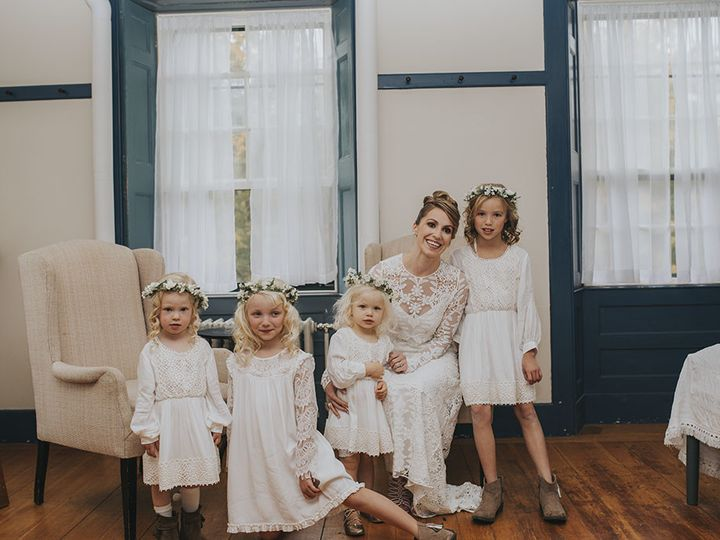 Tmx 1502132599201 Tessa Wedding Blog 3  Enfield, New Hampshire wedding venue