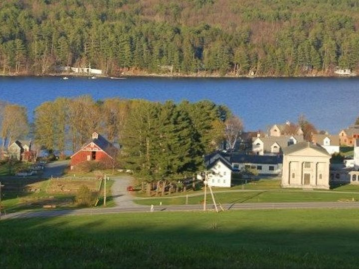 Tmx 1502132793664 Esm Facades With Lake   Photo From Hilltop Enfield, New Hampshire wedding venue